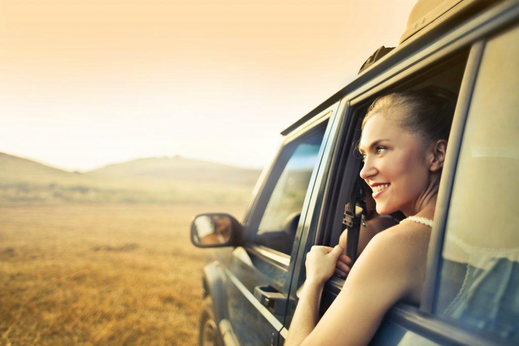 Jak przygotować samochód do dalekiej podroży?