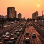 Samochody osobowe i dostawcze kujawsko-pomorskie