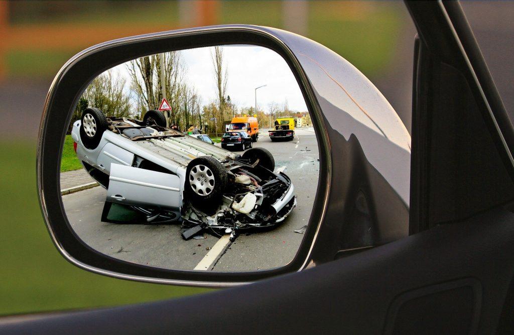 Jak rozpoznać samochód powypadkowy