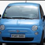 Skup samochodów marki Fiat