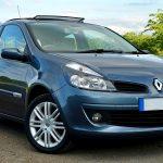 Skup aut marki Renault