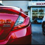 Skup aut marki Honda